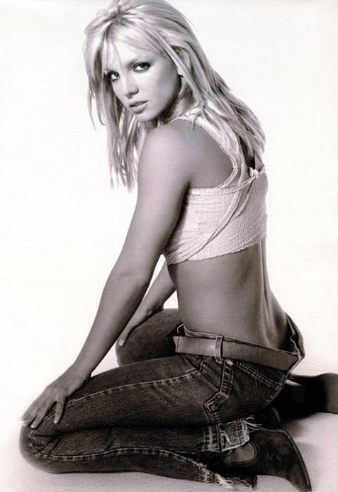 4-britney-spears