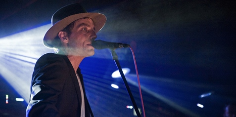 Jakob Dylan and Three Legs featuring Neko Case and Kelly Hogan, SXSW 2010